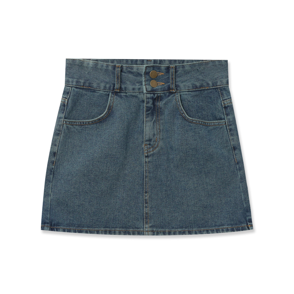 [NTNY-231] DAPHNE DENIM SKIRT