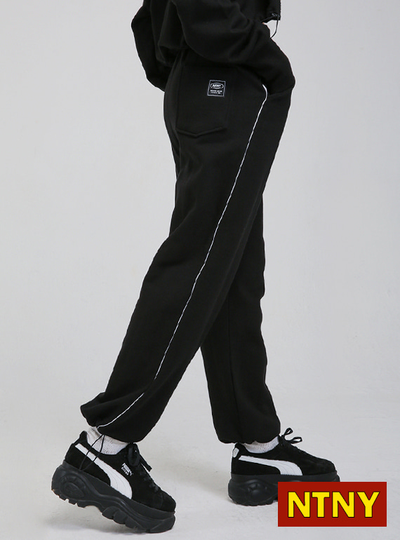 [NTNY-166] RECO TRAINING SET - JOGGER PANTS